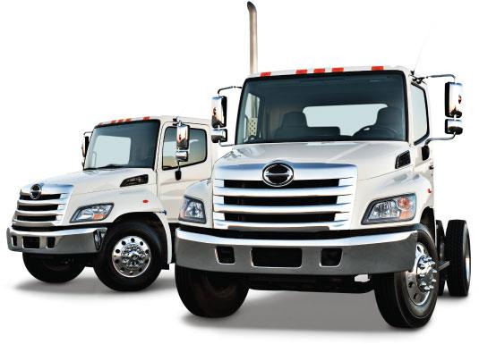 hino-truck