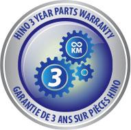 Hino Ottawa-Gatineau | Hino Protection, Warranty Durability Truck